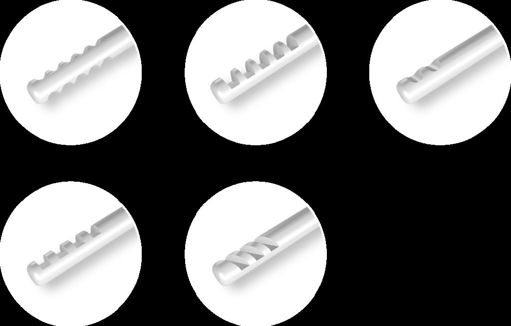 Simplix Stuhlproben Aufnahme